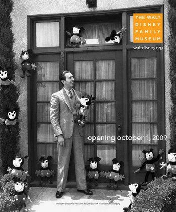 The Walt Disney Family Museum Waltdisneymuseum